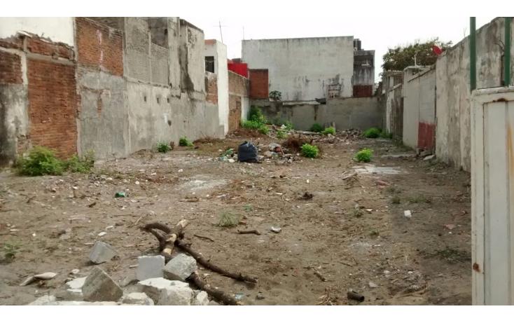 Foto de terreno habitacional en venta en  , formando hogar, veracruz, veracruz de ignacio de la llave, 1050309 No. 03