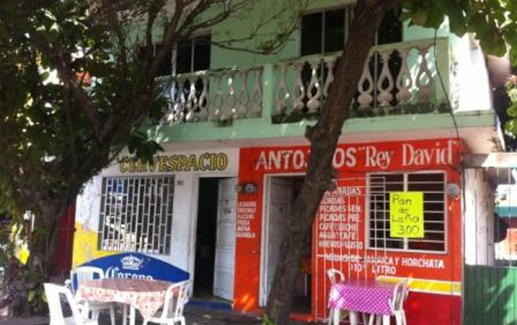 Foto de casa en venta en  , formando hogar, veracruz, veracruz de ignacio de la llave, 1064969 No. 01