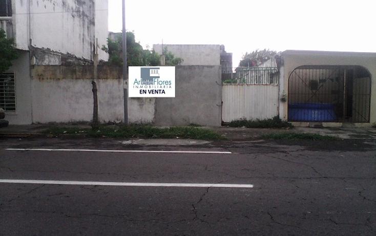 Foto de terreno habitacional en venta en  , formando hogar, veracruz, veracruz de ignacio de la llave, 1254369 No. 01