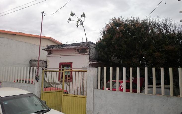 Foto de terreno habitacional en venta en  , formando hogar, veracruz, veracruz de ignacio de la llave, 1443247 No. 01