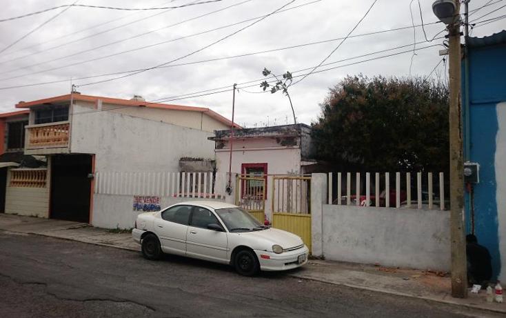 Foto de terreno habitacional en venta en  , formando hogar, veracruz, veracruz de ignacio de la llave, 1443247 No. 02