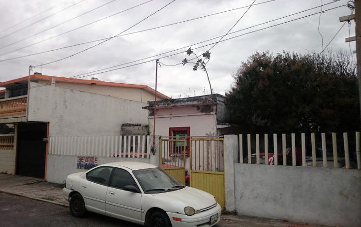 Foto de terreno habitacional en venta en  , formando hogar, veracruz, veracruz de ignacio de la llave, 1443247 No. 03