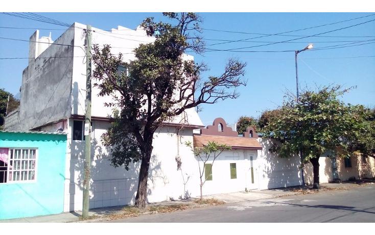Foto de casa en venta en  , formando hogar, veracruz, veracruz de ignacio de la llave, 1606130 No. 02