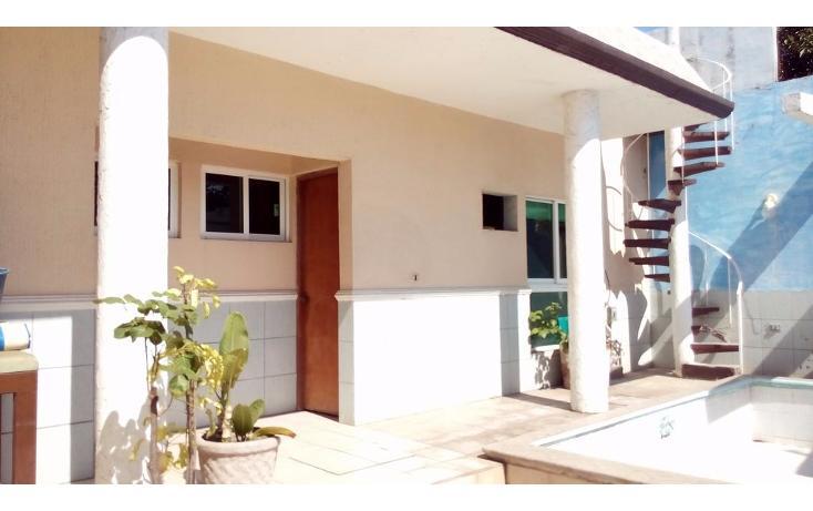 Foto de casa en venta en  , formando hogar, veracruz, veracruz de ignacio de la llave, 1606130 No. 03