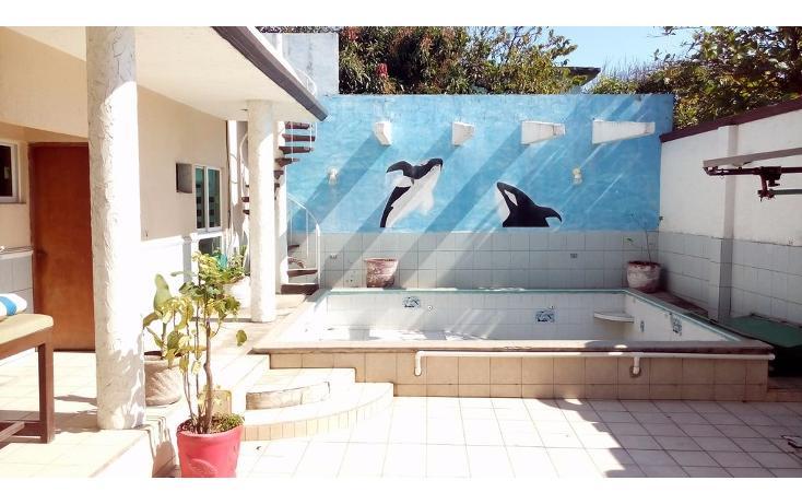 Foto de casa en venta en  , formando hogar, veracruz, veracruz de ignacio de la llave, 1606130 No. 05