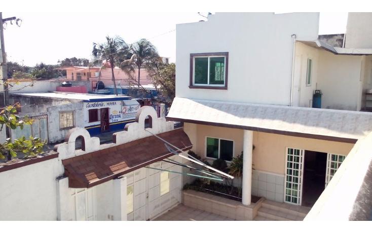 Foto de casa en venta en  , formando hogar, veracruz, veracruz de ignacio de la llave, 1606130 No. 07