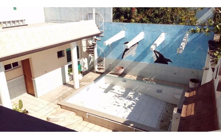 Foto de casa en venta en  , formando hogar, veracruz, veracruz de ignacio de la llave, 1606130 No. 10