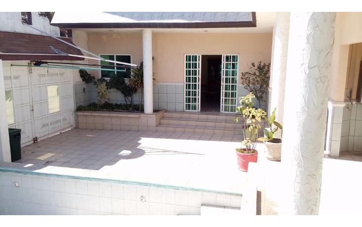 Foto de casa en venta en  , formando hogar, veracruz, veracruz de ignacio de la llave, 1606130 No. 11