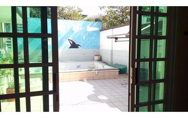 Foto de casa en venta en  , formando hogar, veracruz, veracruz de ignacio de la llave, 1606130 No. 12