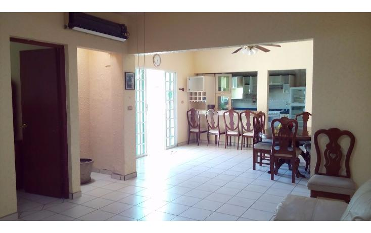 Foto de casa en venta en  , formando hogar, veracruz, veracruz de ignacio de la llave, 1606130 No. 13