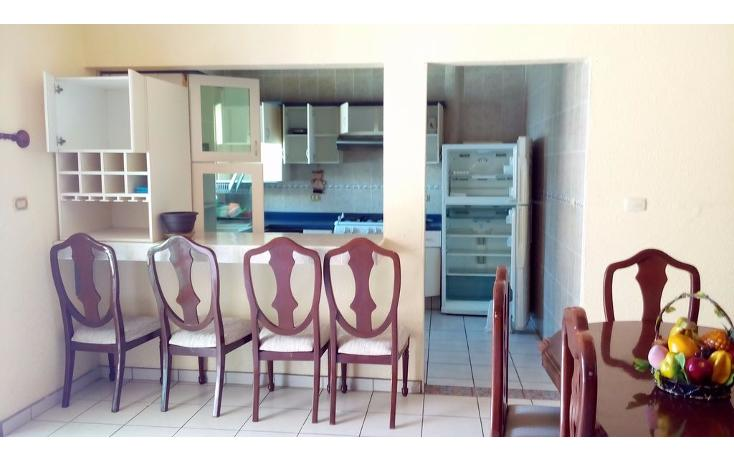Foto de casa en venta en  , formando hogar, veracruz, veracruz de ignacio de la llave, 1606130 No. 14