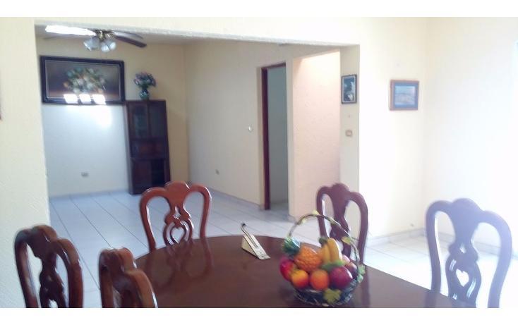 Foto de casa en venta en  , formando hogar, veracruz, veracruz de ignacio de la llave, 1606130 No. 16