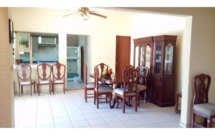 Foto de casa en venta en  , formando hogar, veracruz, veracruz de ignacio de la llave, 1606130 No. 17