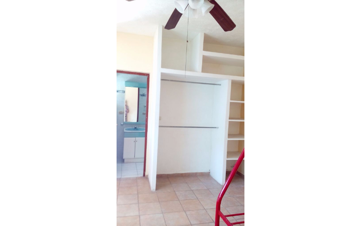 Foto de casa en venta en  , formando hogar, veracruz, veracruz de ignacio de la llave, 1606130 No. 24