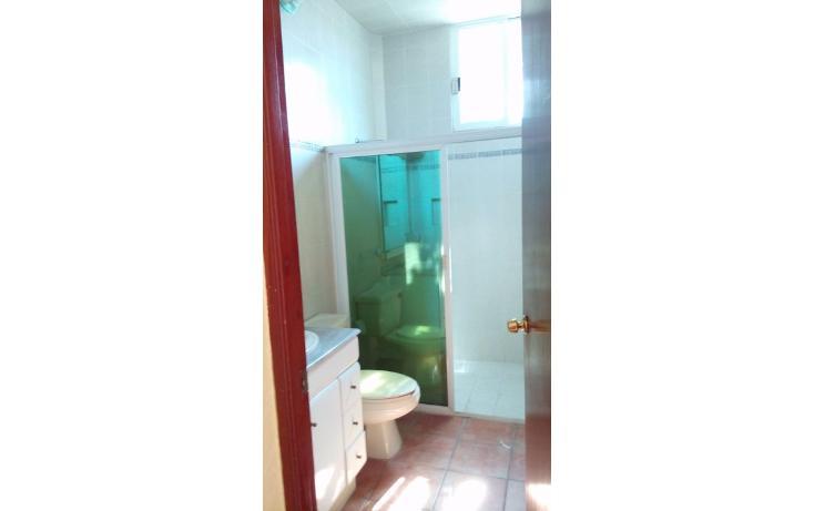 Foto de casa en venta en  , formando hogar, veracruz, veracruz de ignacio de la llave, 1606130 No. 25