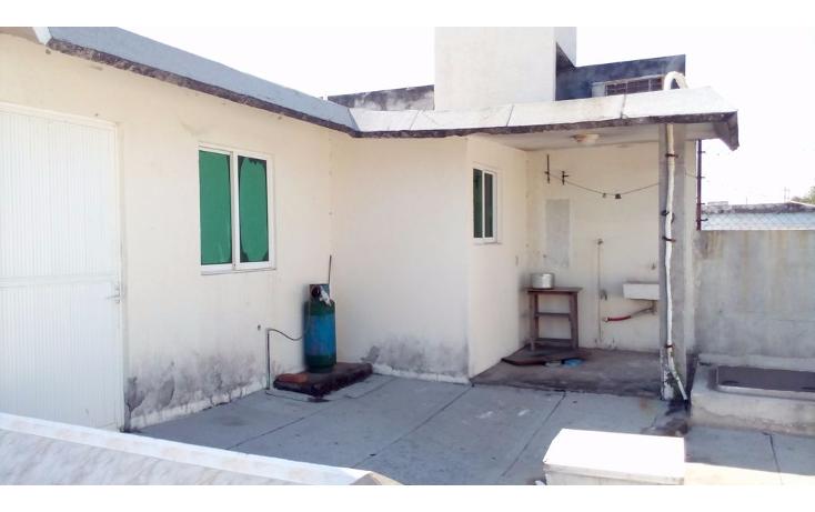 Foto de casa en venta en  , formando hogar, veracruz, veracruz de ignacio de la llave, 1606130 No. 26
