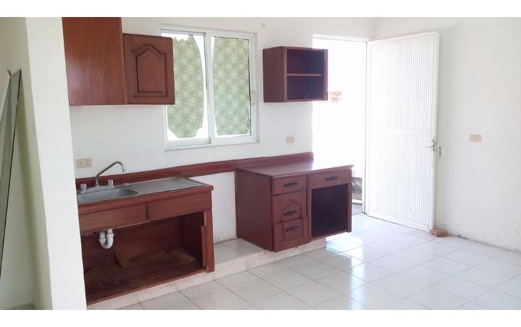 Foto de casa en venta en  , formando hogar, veracruz, veracruz de ignacio de la llave, 1606130 No. 31