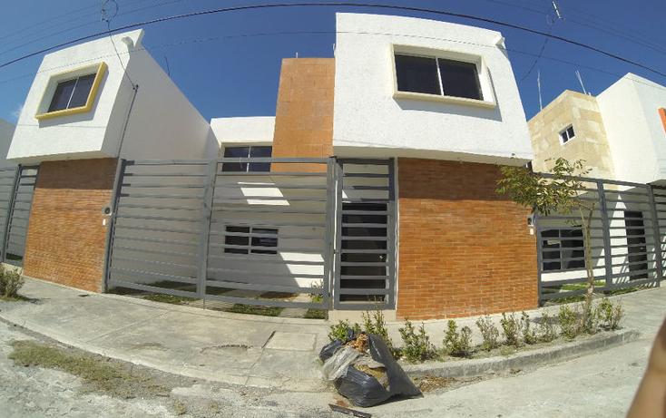 Foto de casa en venta en  , formando hogar, veracruz, veracruz de ignacio de la llave, 1718982 No. 12