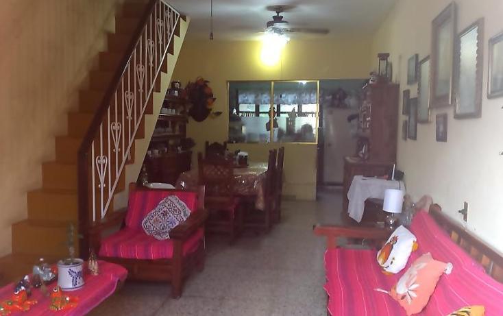 Foto de casa en venta en  , formando hogar, veracruz, veracruz de ignacio de la llave, 2025586 No. 02