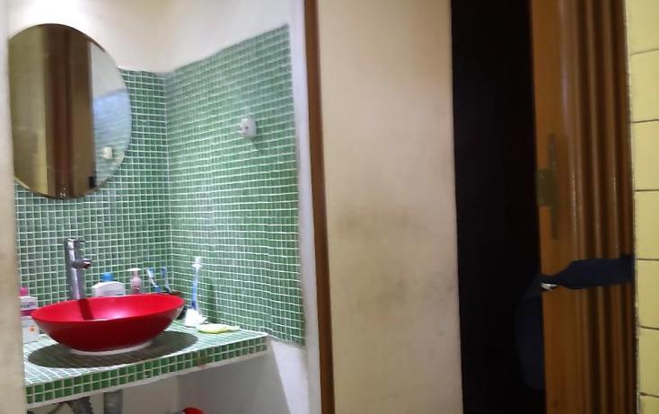 Foto de casa en venta en  , formando hogar, veracruz, veracruz de ignacio de la llave, 2025586 No. 06
