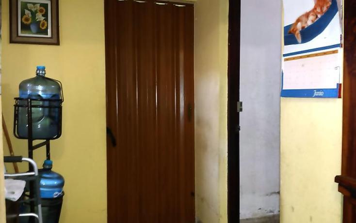 Foto de casa en venta en  , formando hogar, veracruz, veracruz de ignacio de la llave, 2025586 No. 07