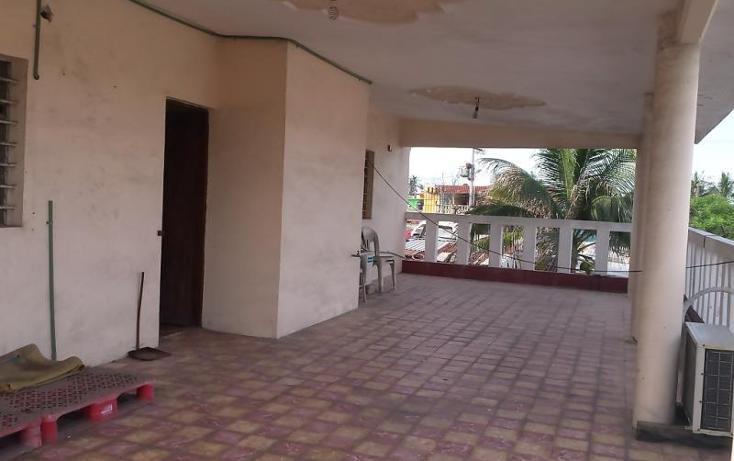 Foto de casa en venta en  , formando hogar, veracruz, veracruz de ignacio de la llave, 2025586 No. 12