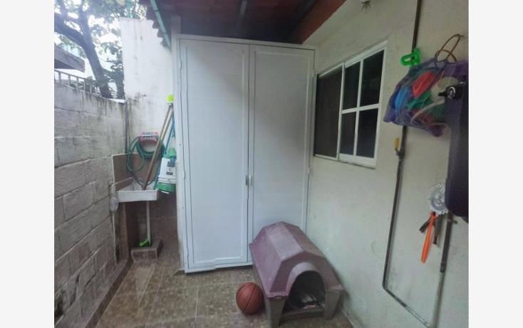Foto de casa en venta en  , formando hogar, veracruz, veracruz de ignacio de la llave, 616522 No. 04