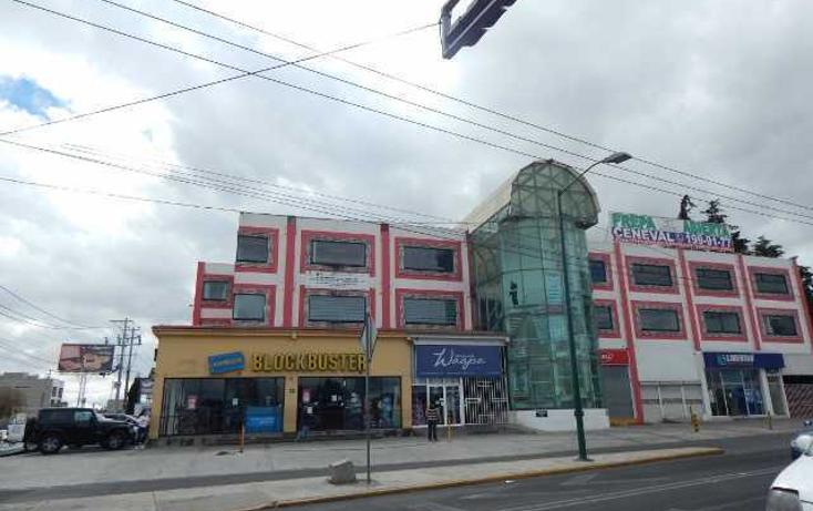 Foto de local en renta en  , fortanet, metepec, méxico, 1051473 No. 01