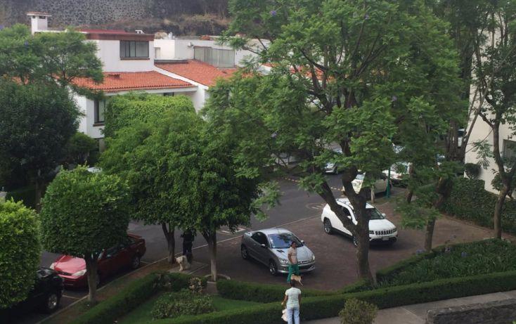 Foto de departamento en renta en, fortín de chimalistac, coyoacán, df, 2001074 no 12