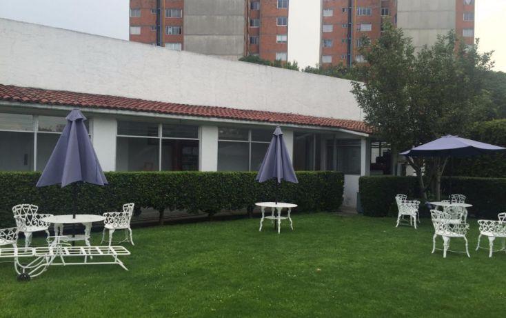 Foto de departamento en renta en, fortín de chimalistac, coyoacán, df, 2001074 no 19
