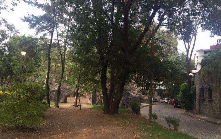 Foto de departamento en renta en, fortín de chimalistac, coyoacán, df, 2001074 no 28