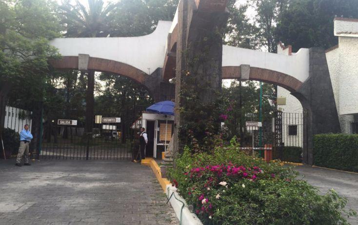 Foto de departamento en renta en, fortín de chimalistac, coyoacán, df, 2016086 no 16