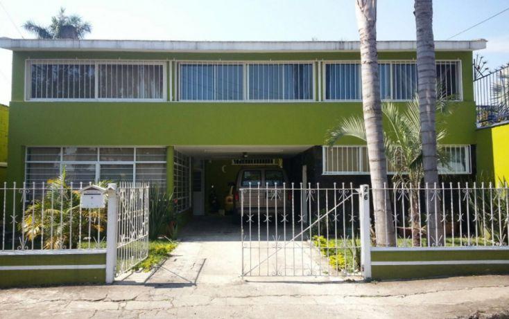 Foto de casa en venta en, fortín de las flores centro, fortín, veracruz, 1742787 no 01