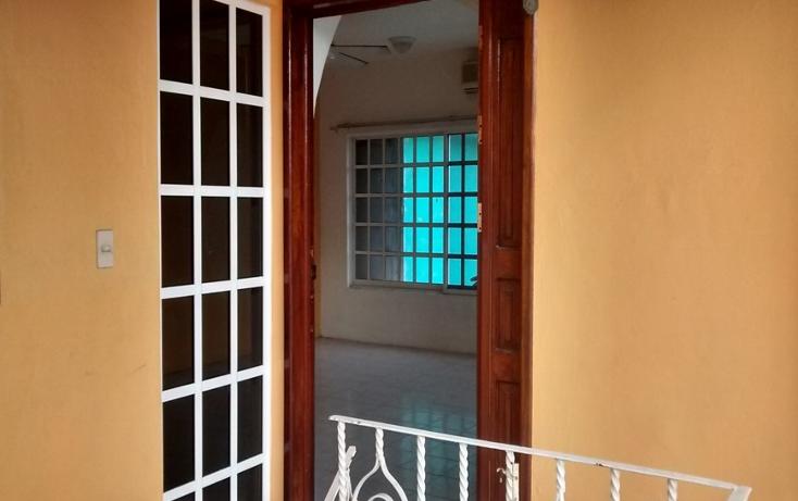 Foto de casa en renta en  , fovissste, carmen, campeche, 1290957 No. 01