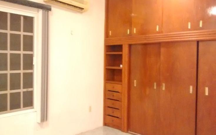 Foto de casa en renta en  , fovissste, carmen, campeche, 1290957 No. 04