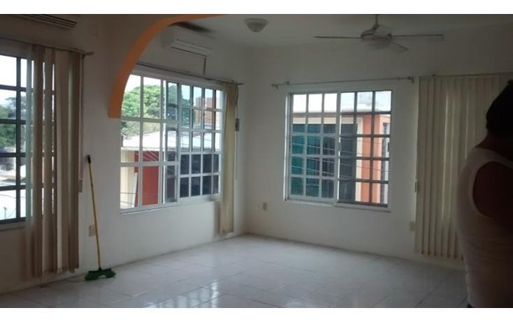 Foto de casa en renta en  , fovissste, carmen, campeche, 1290957 No. 06