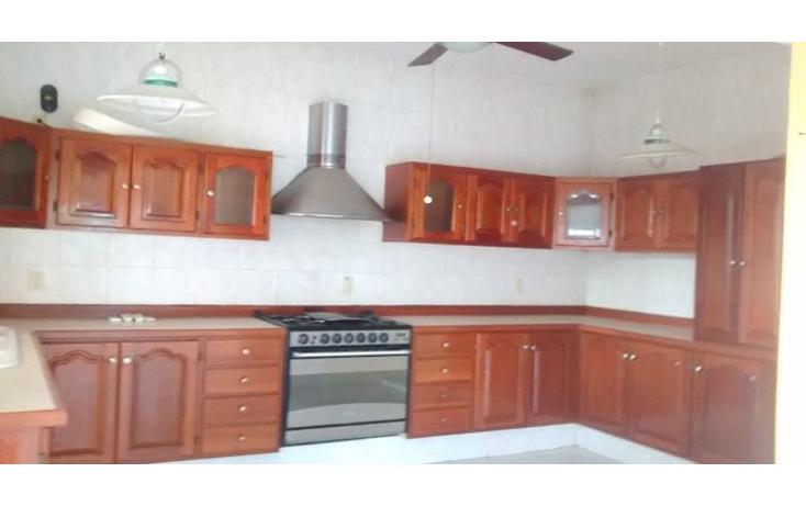 Foto de casa en renta en  , fovissste, carmen, campeche, 1290957 No. 07
