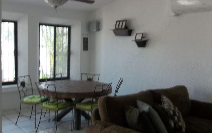 Foto de casa en renta en, fovissste, carmen, campeche, 1869010 no 03