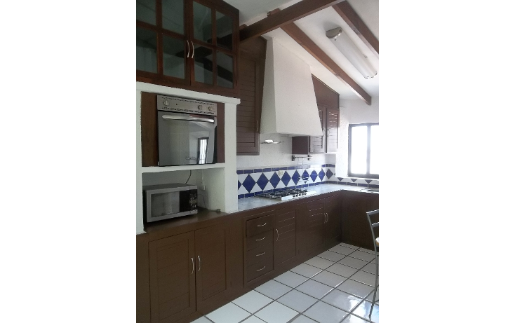 Foto de casa en renta en  , fovissste, carmen, campeche, 1869010 No. 04