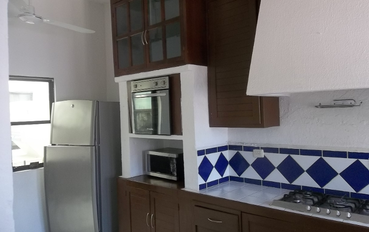 Foto de casa en renta en  , fovissste, carmen, campeche, 1869010 No. 05