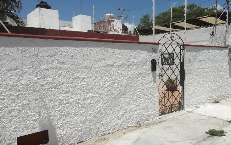 Foto de casa en renta en  , fovissste, carmen, campeche, 1869010 No. 11