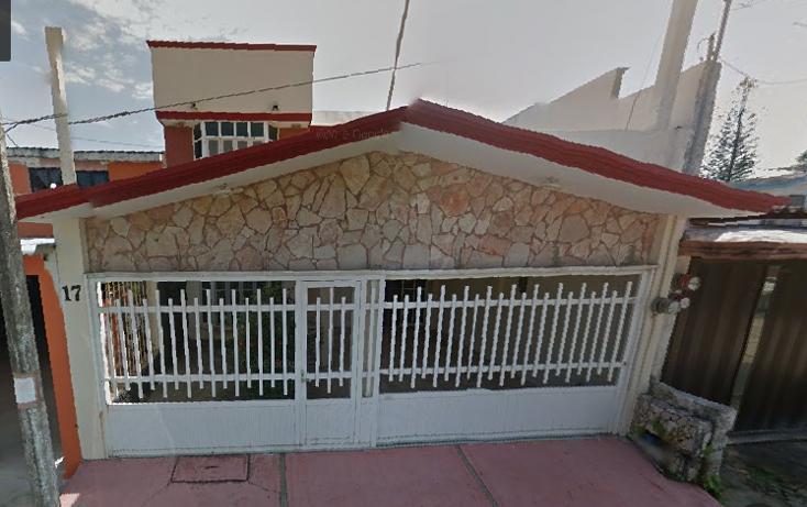 Foto de casa en venta en  , fovissste, coatzacoalcos, veracruz de ignacio de la llave, 1088055 No. 02