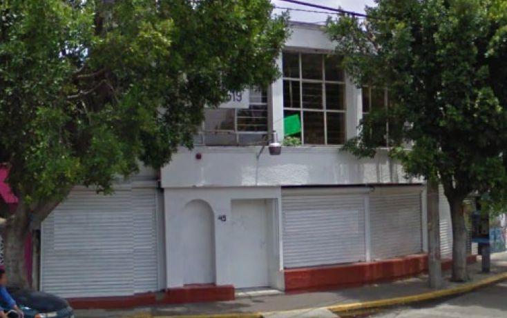 Foto de casa en venta en, fovissste, gustavo a madero, df, 1558087 no 01