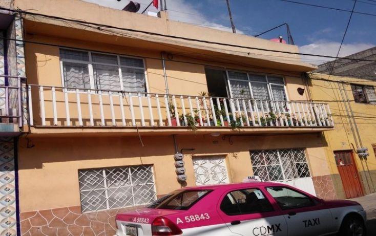 Foto de casa en venta en, fovissste, gustavo a madero, df, 1558087 no 02