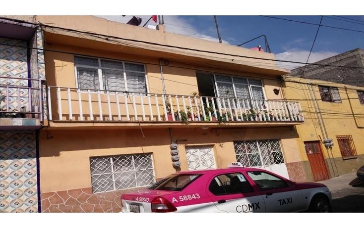 Foto de casa en venta en  , fovissste, gustavo a. madero, distrito federal, 1558087 No. 02