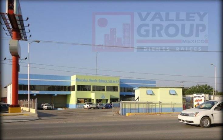 Foto de edificio en renta en  , fovissste las torres, río bravo, tamaulipas, 1151325 No. 01