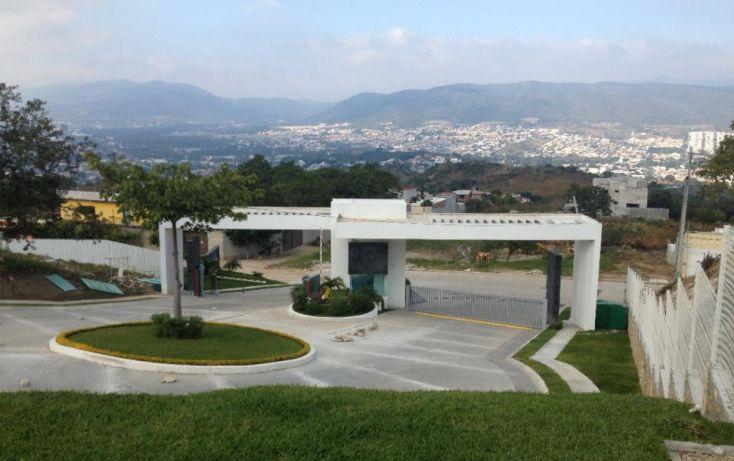 Foto de terreno habitacional en venta en, fovissste mactumactza, tuxtla gutiérrez, chiapas, 1184973 no 01