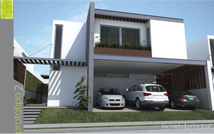 Foto de casa en venta en, fovissste mactumactza, tuxtla gutiérrez, chiapas, 971667 no 01