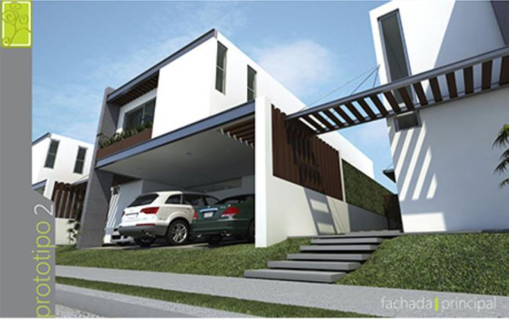 Foto de casa en venta en, fovissste mactumactza, tuxtla gutiérrez, chiapas, 971667 no 02