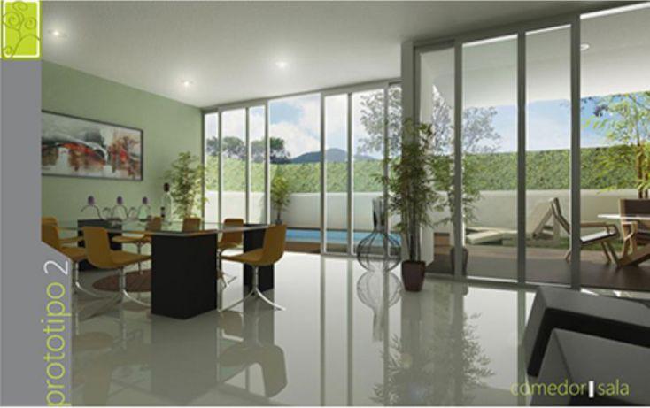 Foto de casa en venta en, fovissste mactumactza, tuxtla gutiérrez, chiapas, 971667 no 04